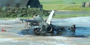 Image about Pakistan Shoots Own Aircraft Out of Fear from India