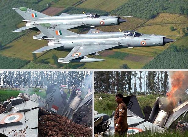 Congress Bought MiG-21 – High Crash Rate, Pilot Deaths: Fact Check