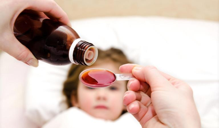 Mother Killed Children Mixing Cough Syrup With Milk: Fact Check