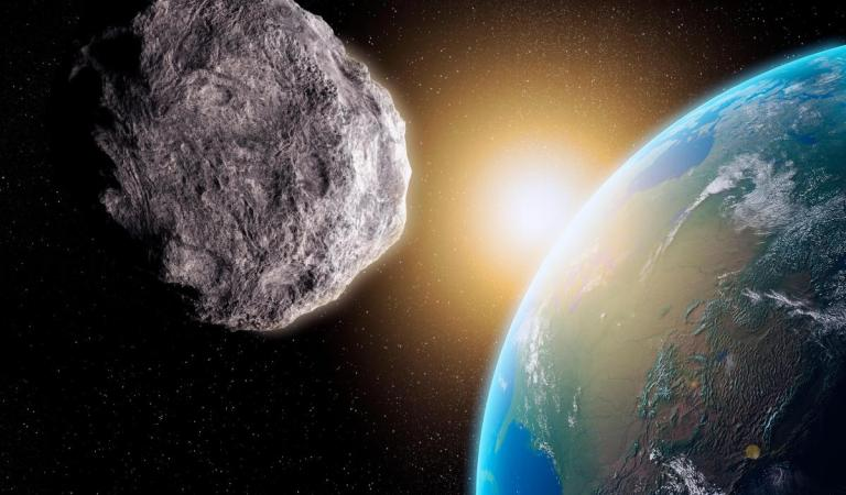 NASA Warns Giant Asteroid May Hit Earth in December 2019: Fact Check