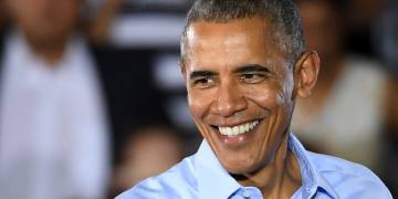 Image about Barack Obama Most Admired Man in the World for 11 Years