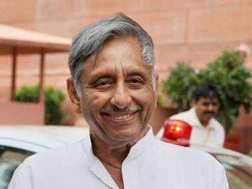 Image about Mani Shankar Aiyar Killed in Balakot Airstrike