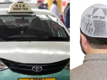 Image about Jihadi Meerut Taxi Driver Killed 250 Non-Muslim Passengers