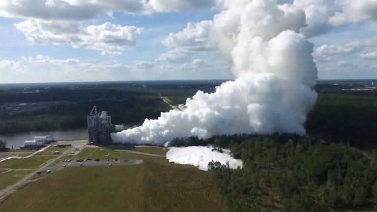 NASA Developed Rain Clouds Generator Engine, Video: Fact Check