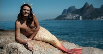 Image about Philippines Fishermen Killed Mermaid Enthusiast Accidentally