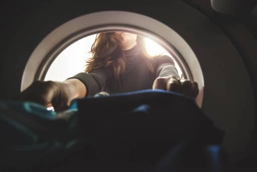 Image about Washing Machine Gave a Toddler Chronic Skin Disease
