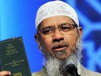Image about Zakir Naik Will Return to India in Congress Rule