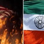 Image about Burning National Flag in America Unlawful, Punishable