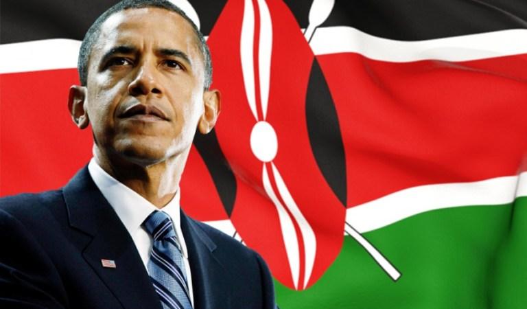 Obama Will Claim Kenyan Citizenship, Avoid Treason Charge: Fact Check
