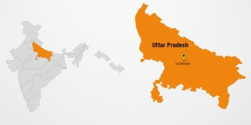 Image about Uttar Pradesh to Split Into Three Smaller States