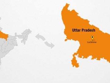 Image about Uttar Pradesh to Split Into Three Smaller States