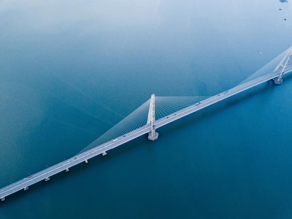 Original image of Bridge