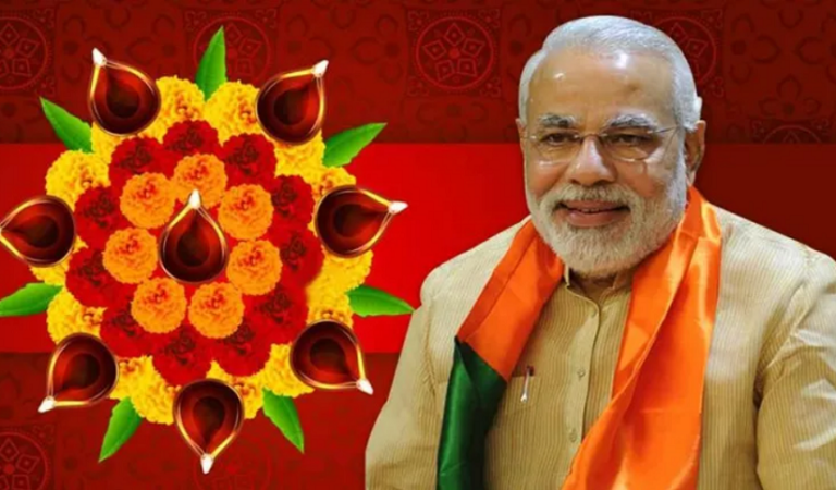 PM Modi Appeals Citizens to Buy Indian Products for Diwali: Fact Check