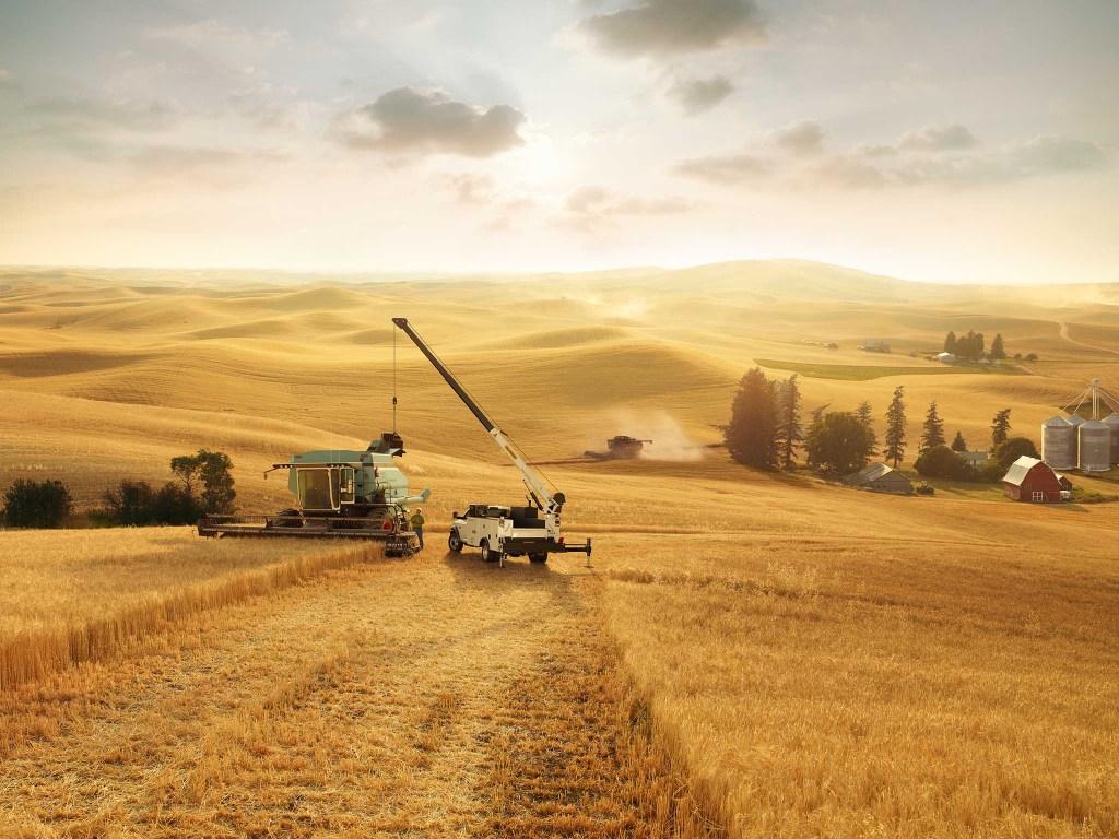Creative CGI photographs from Vienna Paint Studio, Austria