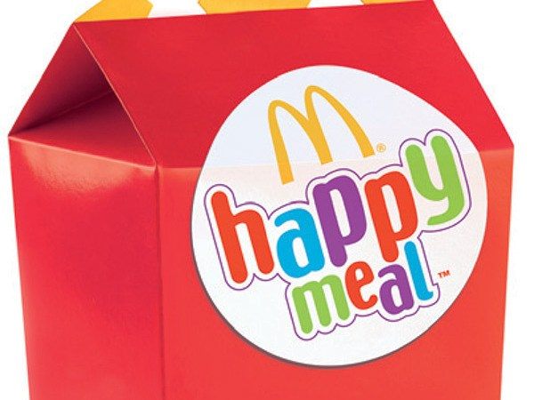 McDonald's Distributed 5000 Happy Meals With a Condom: Fact Check