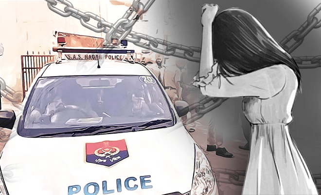Police Launch Free Ride for Women in Distress at Night: Fact Check