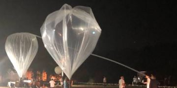 Image of Do Not Touch These Balloons of TIFR Scientific Research