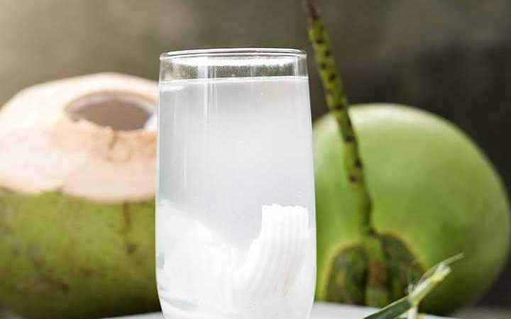 Hot Coconut Water​ Kills Cancer Cells, TATA Memorial Hospital: Fact Check