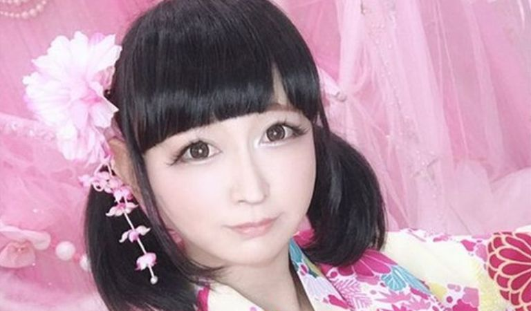 This Petite Japanese Schoolgirl is a 42-Year-Old Man: Fact Check