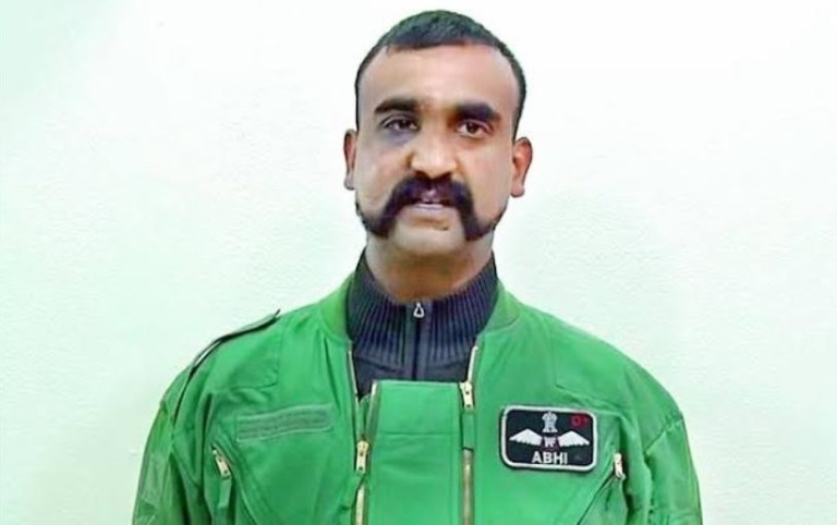 Image about Pulwama Attack BJP Planned Conspiracy, Says Abhinandan