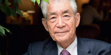 Image about China Manufactured Coronavirus, Nobel Winner Tasuku Honjo