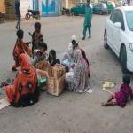 Image about Hindus Denied Food Supplies in Karachi Amid Coronavirus