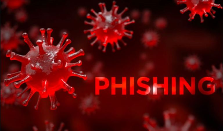 Govt. of India Warns of Large Scale COVID-19 Phishing