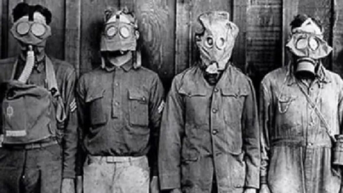 Image about Creepy Russian Sleep Experiment on Prisoners