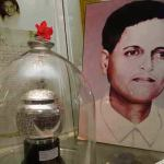 Image about Godse's Ashes Not Released in River Till Date