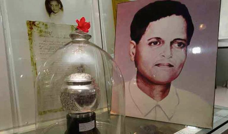 Godse's Ashes Not Released in River Till Date: Fact Check