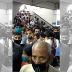 Image about Patients Crowding at Victoria Hospital, Video