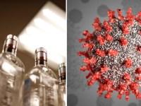 Image about Vodka Reduces COVID-19 Risk, Saint Luke's Hospital