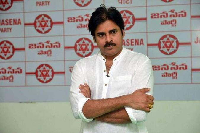 Pawan Kalyan Ineligible to Contest Elections, Declares EC: Fact Check