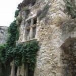 Hus i Aiguèze