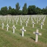 Kirkegård i Verdun
