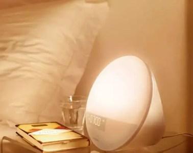 Philips Hf3470 wake up light