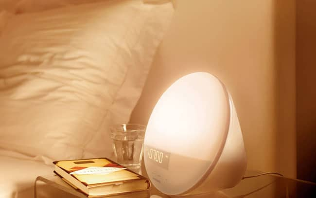 Philips Hf3470 wake up light