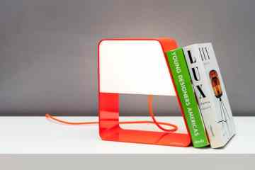 Ludovica lamp