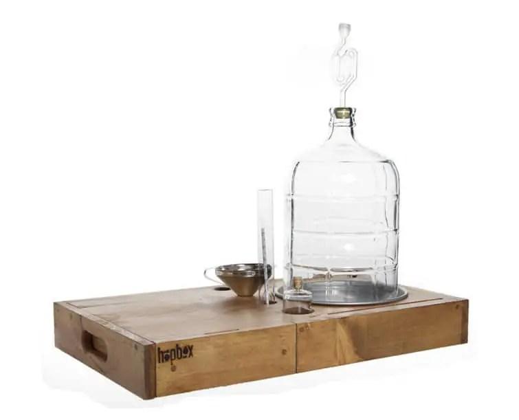 hopbox-home-brewing-kit