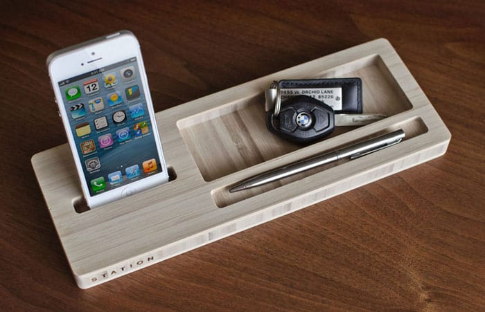 Station Caddy desk organizer
