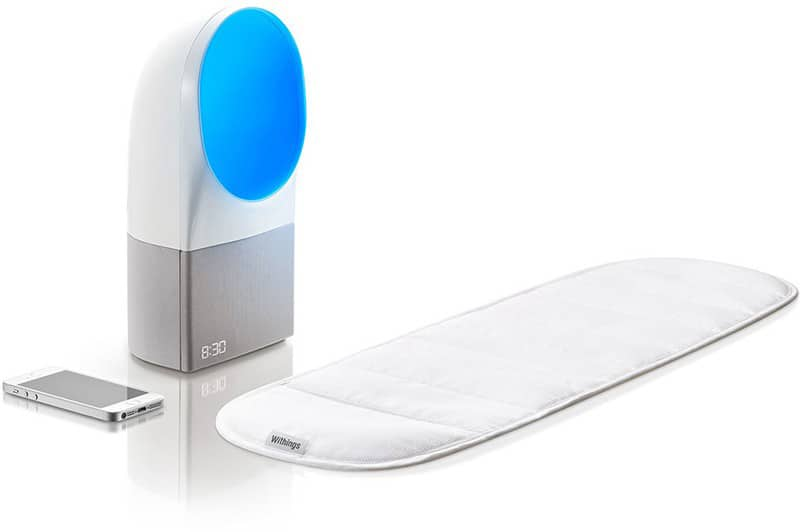 Aura-Withings-Sleep-Tracker-Wake-up-Light