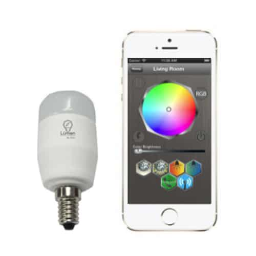 Tabu-Lumini-smart-bulb-with-wake-up-mode
