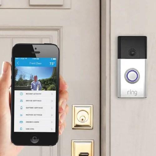 Ring-smart-video-doorbell