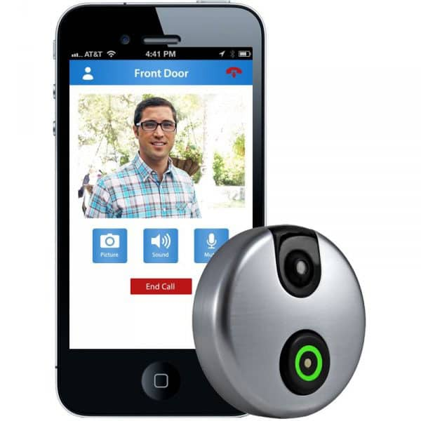 Skybell-video-doorbell