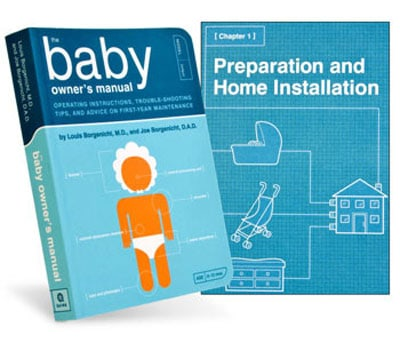 Baby-Owner's-Manual