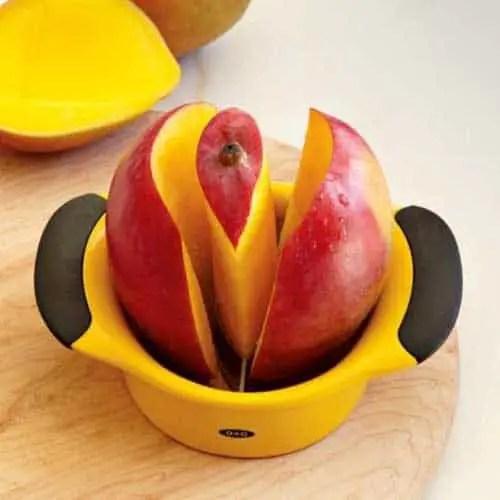 OXO-Mango-splitter