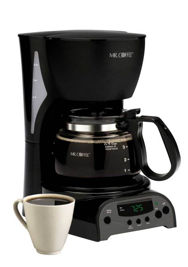 Auto-start-Coffee-Maker
