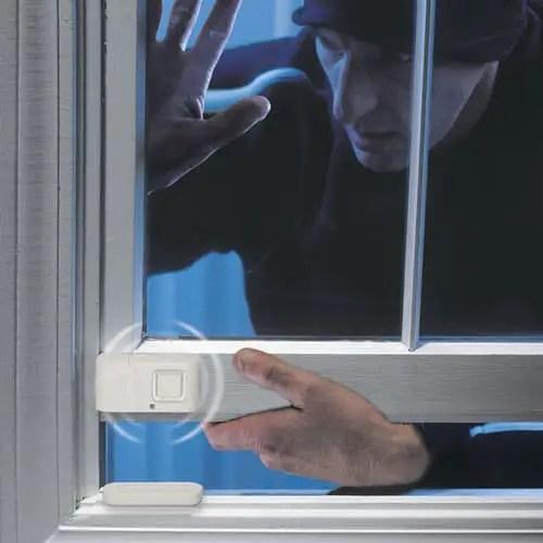 Alarm Windowdoor Personal Security