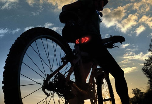 Wireless-Bicycle-Turn-Signal