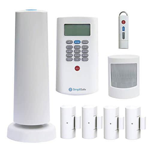 Wireless-Home-Alarm-System